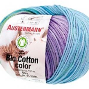 Bio Cotton Color Wollbude.de